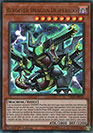 Revolver Dragon Desperado