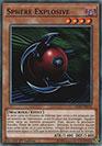 Sphère Explosive