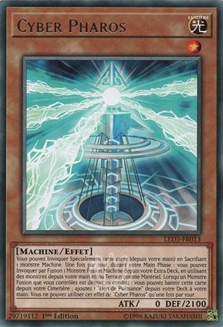Cyber Pharos