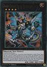 Dragon Explosif Photon Seigneur des Étoiles