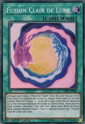 Fusion Clair de Lune