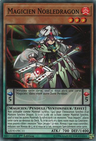 Magicien Nobledragon