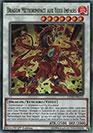 Dragon Météorimpact aux Yeux Impairs