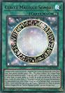 Cercle Magique Sombre