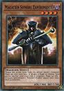 Magicien Sombre Expérimenté