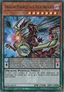 Dragon Pendule aux Yeux Impairs