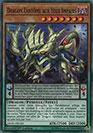 Dragon Fantôme aux Yeux Impairs