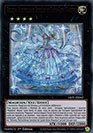 Rilliona, Merveilleuse Sorcière de Garde-Robe Magistus