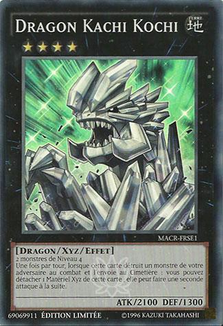 Dragon Kachi Kochi