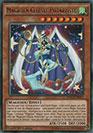 Magicien Céleste Potartiste