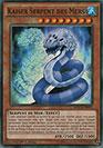 Kaiser Serpent des Mers