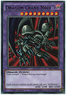 Dragon Crâne Noir