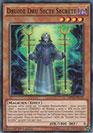 Druide Dru Secte Secrète