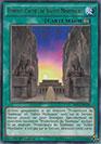 Temples Cachés De Vallée Mortuaire