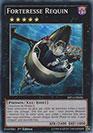 Forteresse Requin