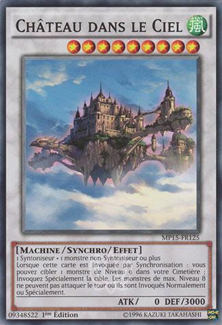 Château dans le Ciel