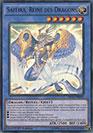 Saffira, Reine des Dragons