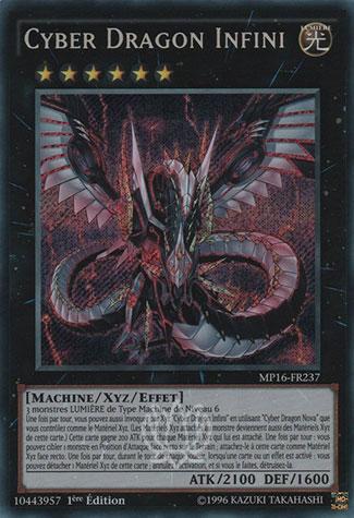 Cyber Dragon Infini