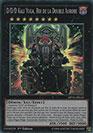 D/D/D Kali Yuga, Roi de la Double Aurore