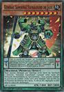 Général Samouraï Supralourd de Jade