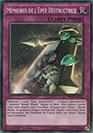 Mémoires de l'Épée Destructrice