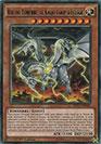 Roi du Tonerre, le Kaiju Coup d'Eclair