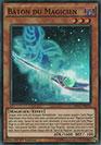 Bâton du Magicien
