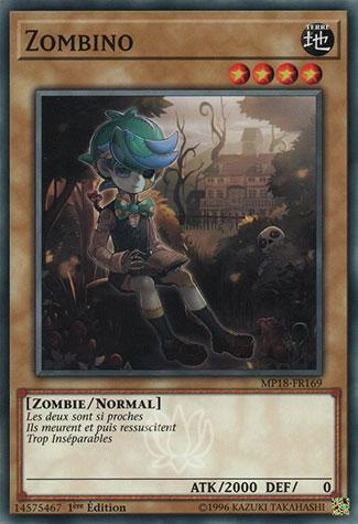 Zombino