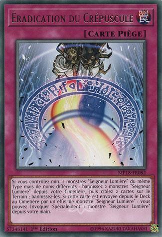 Éradication du Crépuscule