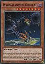 Hydralander Orbital