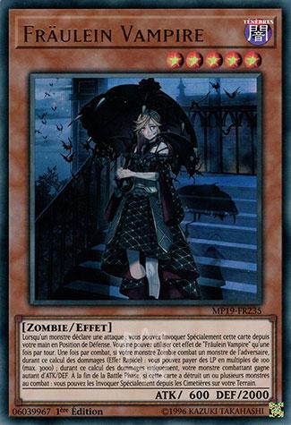 Fräulein Vampire