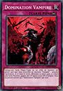 Domination Vampire
