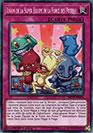 Union de la Super Équipe de la Force des Potes !