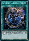 Fusion Magiqualisée