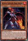 Astolfo, Chevalier Noble Inferno