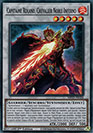 Capitaine Roland, Chevalier Noble Inferno