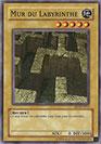 Mur du Labyrinthe