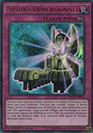 Sphinx Dimensionnel