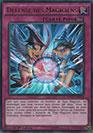 Défense des Magiciens