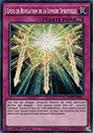Épées de Révélation de la Lumière Spirituelle