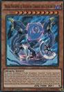 Nova Pourpre le Seigneur Cubique des Ténèbres