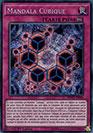 Mandala Cubique
