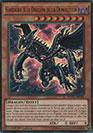 Gandora-X le Dragon de la Démolition