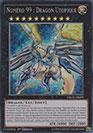 Numéro 99 : Dragon Utopique