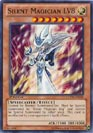 Magicien Silencieux LV8