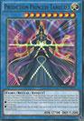 Tarotrayon, Princesse de la Prédiction