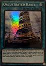 Babel Orcustrée