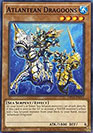 Cavalerie Dragon de l'Atlantide