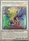 Dragon aux Pulsations Phonon
