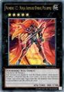 Numéro 12 : Ninja Armure Ombre Pourpre